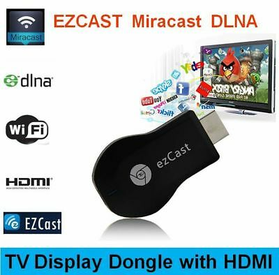 Chiavetta Anycast Miracast Dlna No Chromecast Dongle Wi Fi Display Tv Hdmi