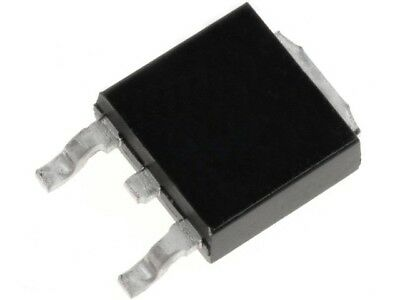 STD2NC60 - D2NC6 Transistor Mosfet n-Channel 600V 2A SMD TO252