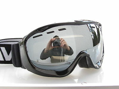 Ravs Ski-Googles - Snowboard Glasses - New - 4 Models - Helmet Compatible