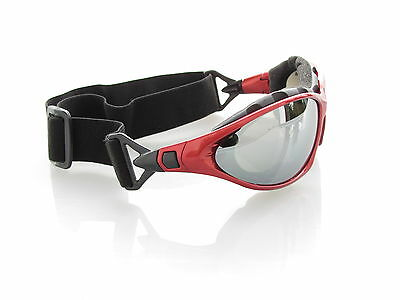 Ravs Sports Glasses - - Ski Alpine - Cross-Country Skiing - Touring 3 Colours