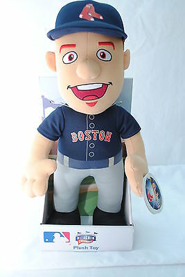 Boston Red Sox Bleacher Creature
