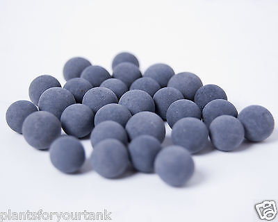 Ceramic Mineral balls to maintain healthy water for your aquariums and shrimps