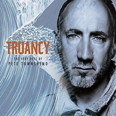Pete Townshend - Truancy: The Very Best Of Pete Townshend  Cd New+