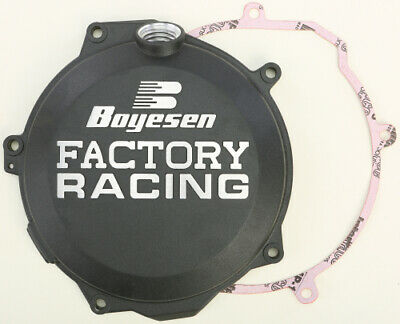 Boyesen Clutch Right Side Crank Case Cover KTM 250 350 EXCF SXF XCF XCFW CC-44AB
