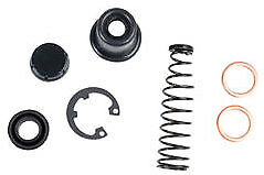 Pro-X Brake Master Cylinder Rebuild Kit 37.910007* Rear 0617-0179 112949