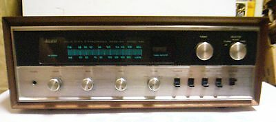 Vintage Allied AM / FM Solid State Stereophonic Receiver Amplifier - Model # 435