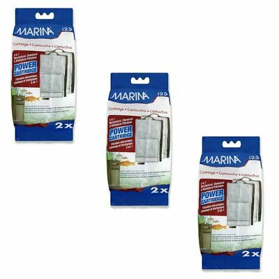 Marina I25 Replacement Cartridges A134 3 Packs of 2 BUNDLE *Genuine*