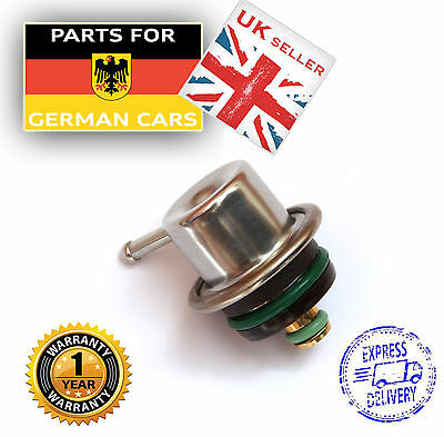 Audi 1.6 1.8T 2.4 2.6 2.7T 2.8 3.7 4.0 4.2 Fuel Pressure Regulator 4 BAR