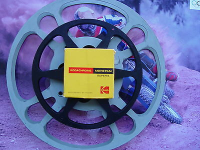 8Mm Transfer Reel/projector Film To Dvd Service