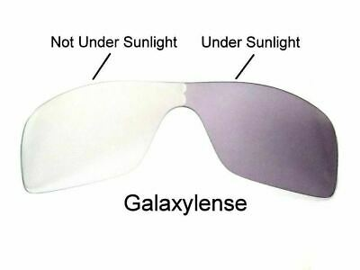 Oakley Replacement Lenses For Batwolf Photochromic Transition By Galaxylense