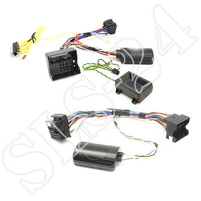Dietz 61169 CAN BUS Lenkrad Interface PDC Warntöne BMW E81/82/87/88 E90/91/92/93