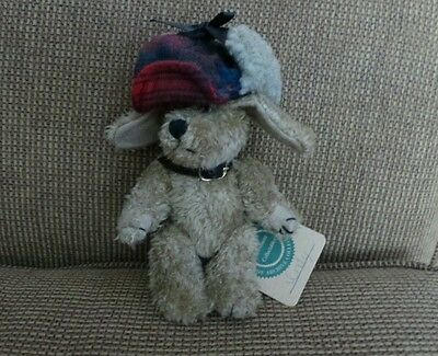 Boyds Bears Investment Collection Indy