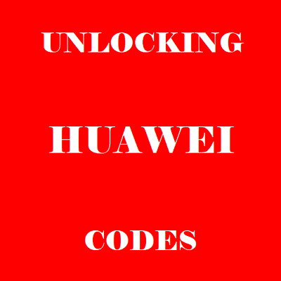Huawei  Unlock Codes :  P20, Mate 10, P Smart  -  Vodafone  Ireland  Network
