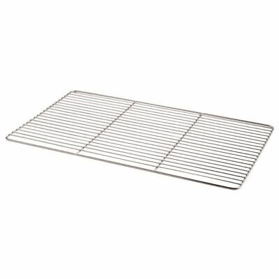 Stainless Steel BBQ Spit Grill Rack