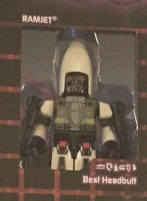 Ramjet Kreon Sdcc 2015 Cybertron Kreon Class Of '85 Transformers Loose