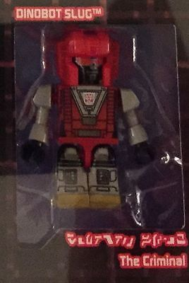 Dinobot Slug Kreon Sdcc 2015 Cybertron Kreon Class Of '85 Transformers Loose