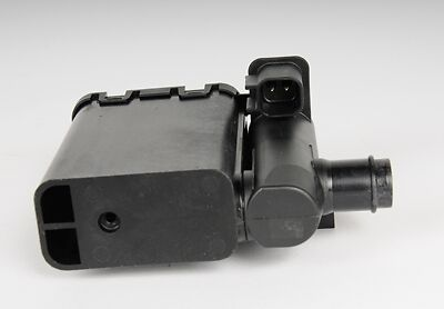 Vapor Canister Vent Solenoid ACDelco GM Original Equipment 214-2308