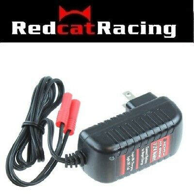 Redcat Racing Wall Charger with Banana Connector  01003-charger-b