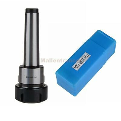 1PC New ER32 MT3 M12 cnc Collet Chuck Holder Fixed CNC Millling