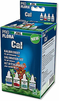 JBL ProFlora Cal calibration for pH probe Sensor electrode co2 profi control