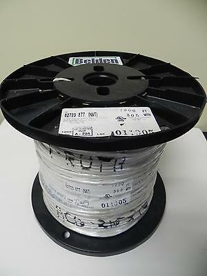 Belden 82723 877 NAT 2 Pair 22 AWG 1000FT communication cable