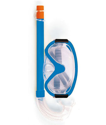 Osprey Adult Mask & Snorkel Set, Swimming Pool