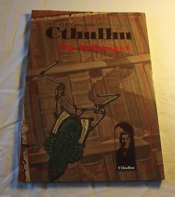 Cthulhu - Das Rollenspiel Laurin Softcover