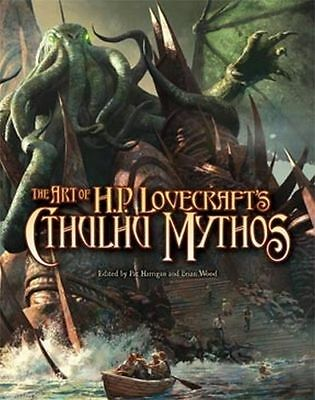 Cthulhu - The Art of Lovecraft Cthulhu