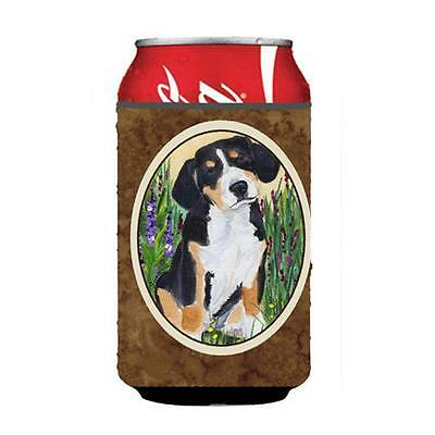 Carolines Treasures Entlebucher Mountain Dog Can or bottle sleeve Hugger