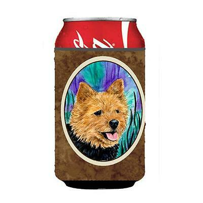 Carolines Treasures SS8431CC Norwich Terrier Can or bottle sleeve Hugger 12 oz.
