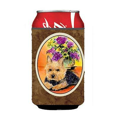 Carolines Treasures SS8297CC Norwich Terrier Can Or bottle sleeve Hugger 12 oz.