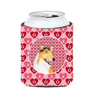 Carolines Treasures SS4470CC Collie Smooth Can Or bottle sleeve Hugger 12 oz.