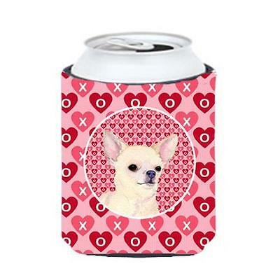 Carolines Treasures SS4472CC Chihuahua Can Or bottle sleeve Hugger 12 oz.