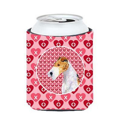 Carolines Treasures SS4478CC Fox Terrier Can Or bottle sleeve Hugger 12 oz.