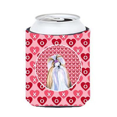 Carolines Treasures SS4465CC Shih Tzu Can Or bottle sleeve Hugger 12 oz.
