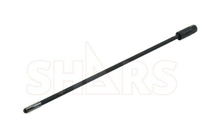 "Shars 1J 20-1/4"" Draw Bar With 7/16""-20 Thread For Step Speed Mills New"