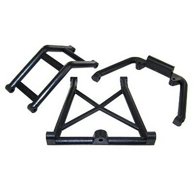Redcat Racing 07418 Roll Cage Rear Section (3pcs)  07418
