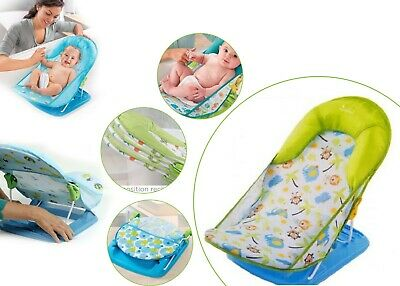Deluxe Baby Bather 3position Backrest recline