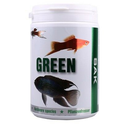 SAK green Gr. 00 Granulat 1000 ml