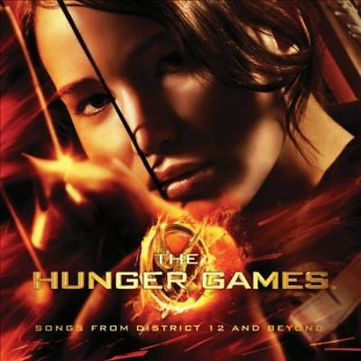 Various Artists - The Hunger Games: Songs From District 12 And Beyond New Cd