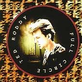Ted Roddy - Full Circle (1995)  CD  NEW/SEALED  SPEEDYPOST