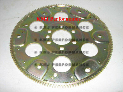 SBC Small Block Chevy SFI Neutral Balance Flexplate 153 Tooth 283 305 327 350