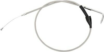 Motion Pro Armor Coat Stainless Steel Idle Cable 66-0271 0651-0340 70-660271
