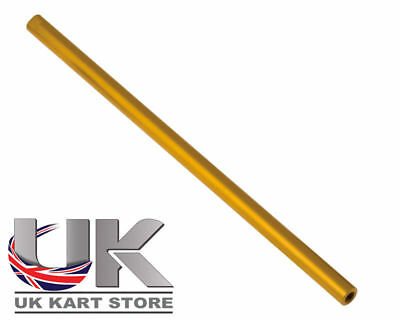 TonyKart / OTK Genuine Track Rod 270mm Ally UK KART STORE