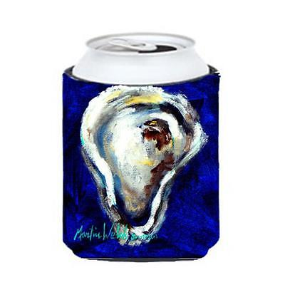 Carolines Treasures MW1047CC Oyster One Shell Can Or Bottle Hugger