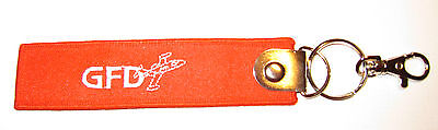 GFD Remove before Flight Schlüsselband Lanyard NEU (A43)
