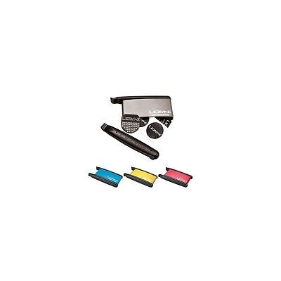 Lezyne Lever Patch Bicycle Puncture Repair Kit