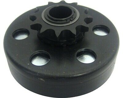 Max-Torque 12t 428 Pitch Centrifugal Clutch **UK KART STORE**
