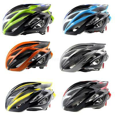 New Bicycle Helmet Bike Cycling Adult Road Carbon EPS Mountain Safety Helmets SG