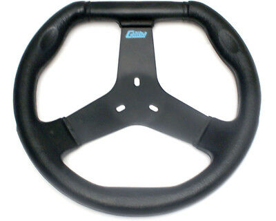 Calibra Flat Top Corprate Steering Wheel UK KART STORE